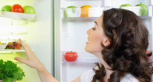 Dieta durante la ovulación