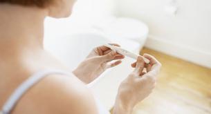 Mentiras sobre el test de embarazo