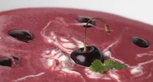 Alimentos para aumentar la fertilidad: las cerezas