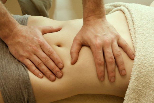 Los masajes como remedio para mejorar la fertilidad 【 2020 ...