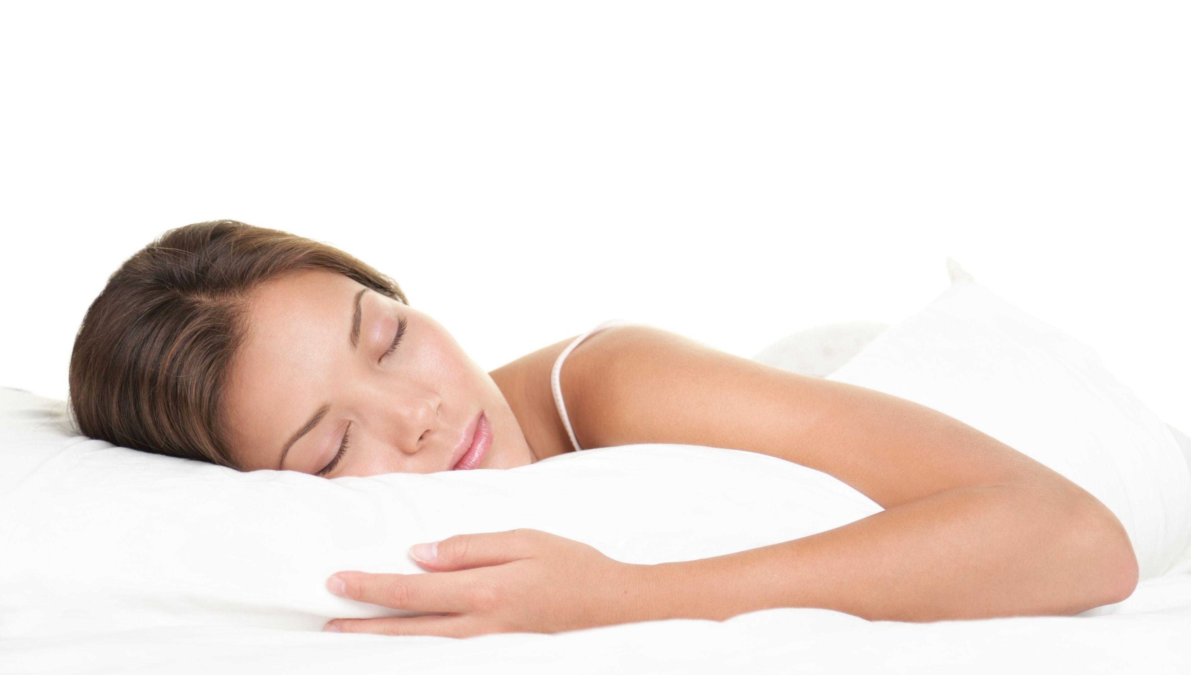El descanso como remedio para aumentar la fertilidad