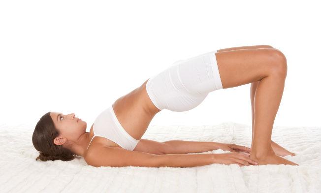 El ejercicio como remedio para mejorar la fertilidad