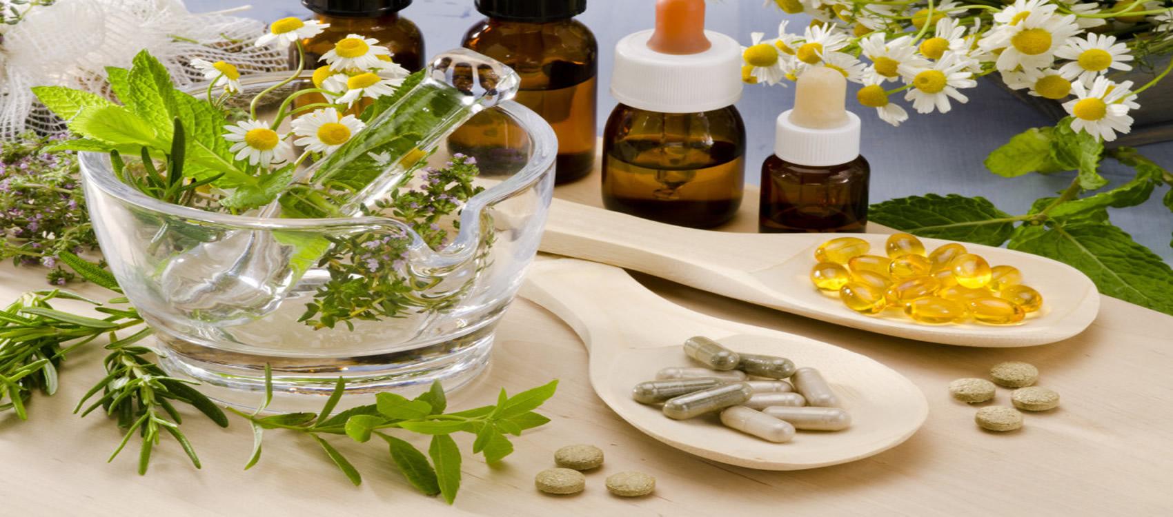 Terapias naturales como remedio para mejorar la fertilidad