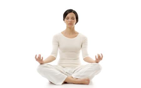 Ejercicios para la fertilidad: el yoga