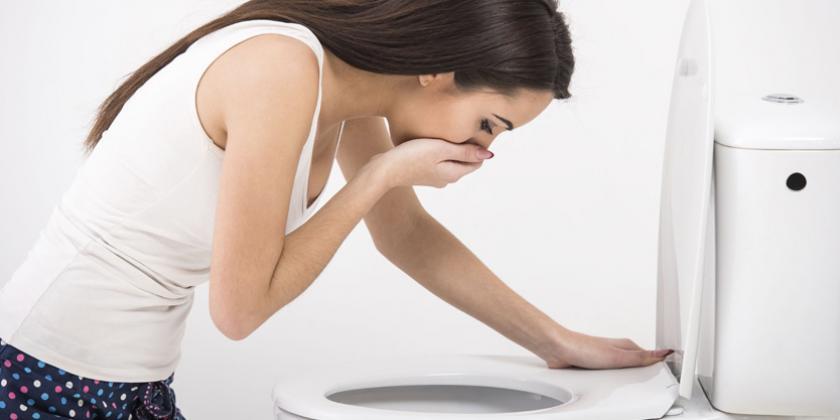 Los problemas de fertilidad por bulimia y anorexia
