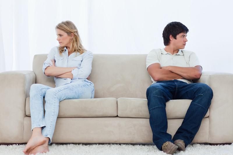 Problemas de fertilidad: problemas de pareja