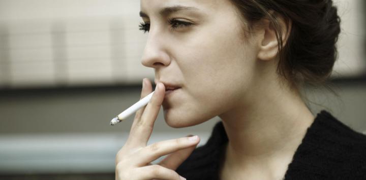 Problemas de fertilidad: fumar