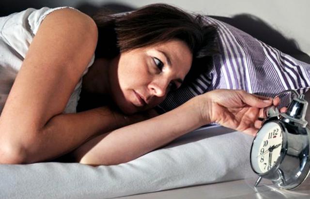 Problemas de fertilidad: alteraciones en el sueño y dormir mal