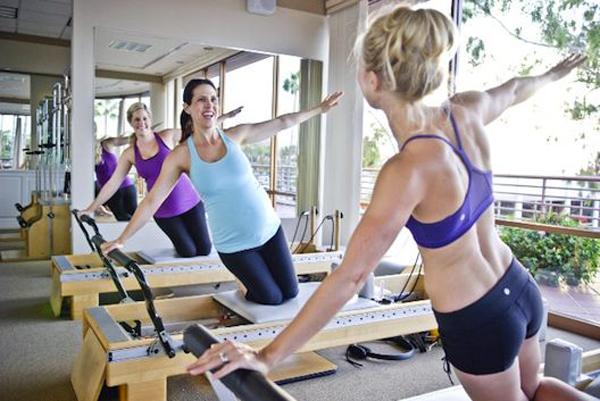 Nuevos avances en ejercicios para la fertilidad