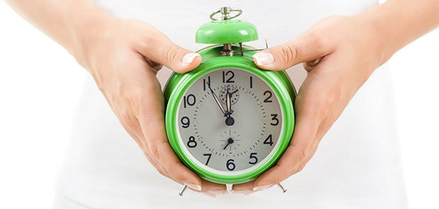 ¿Qué es exactamente el reloj biológico?