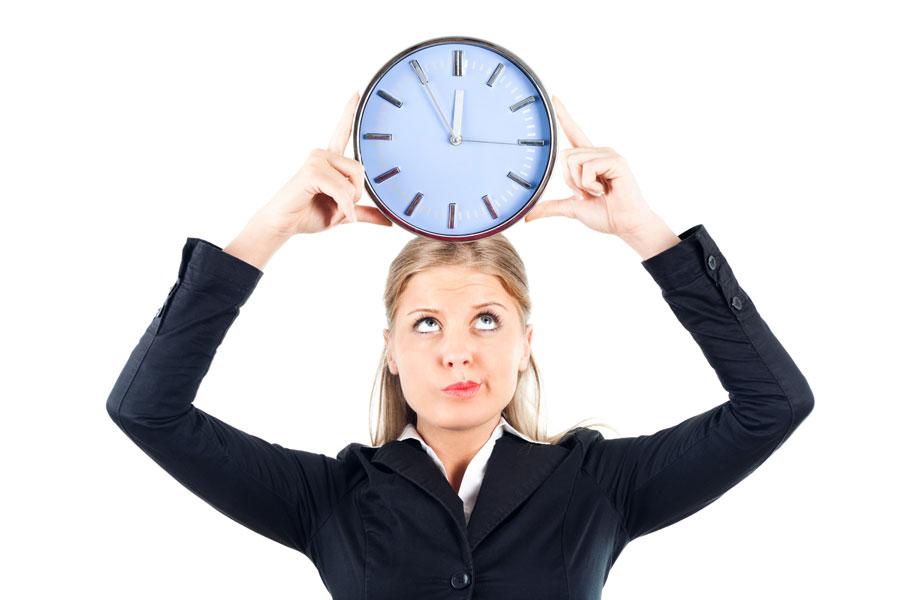 Cómo afecta el reloj biológico a nuestro organismo