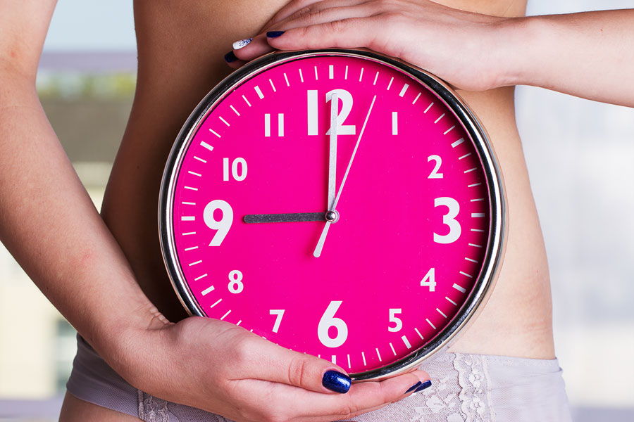 La influencia del reloj biológico en el trabajo