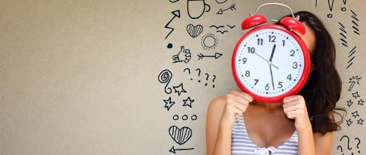 Cómo superar al reloj biológico