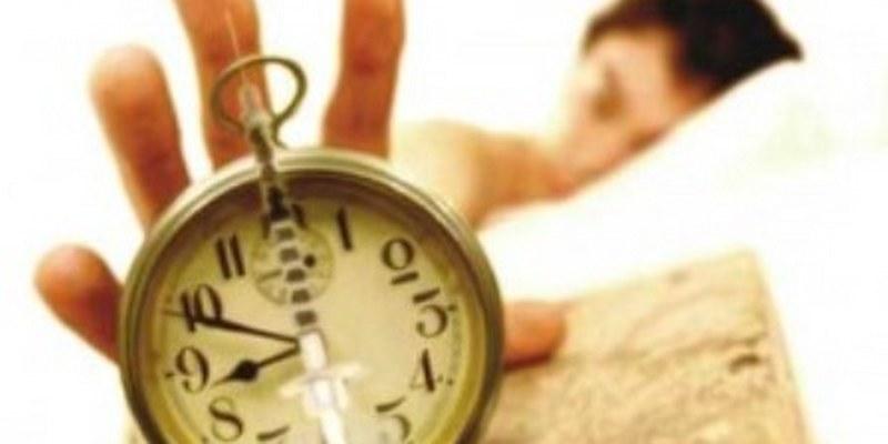 Reloj biológico: ¿se contagia?