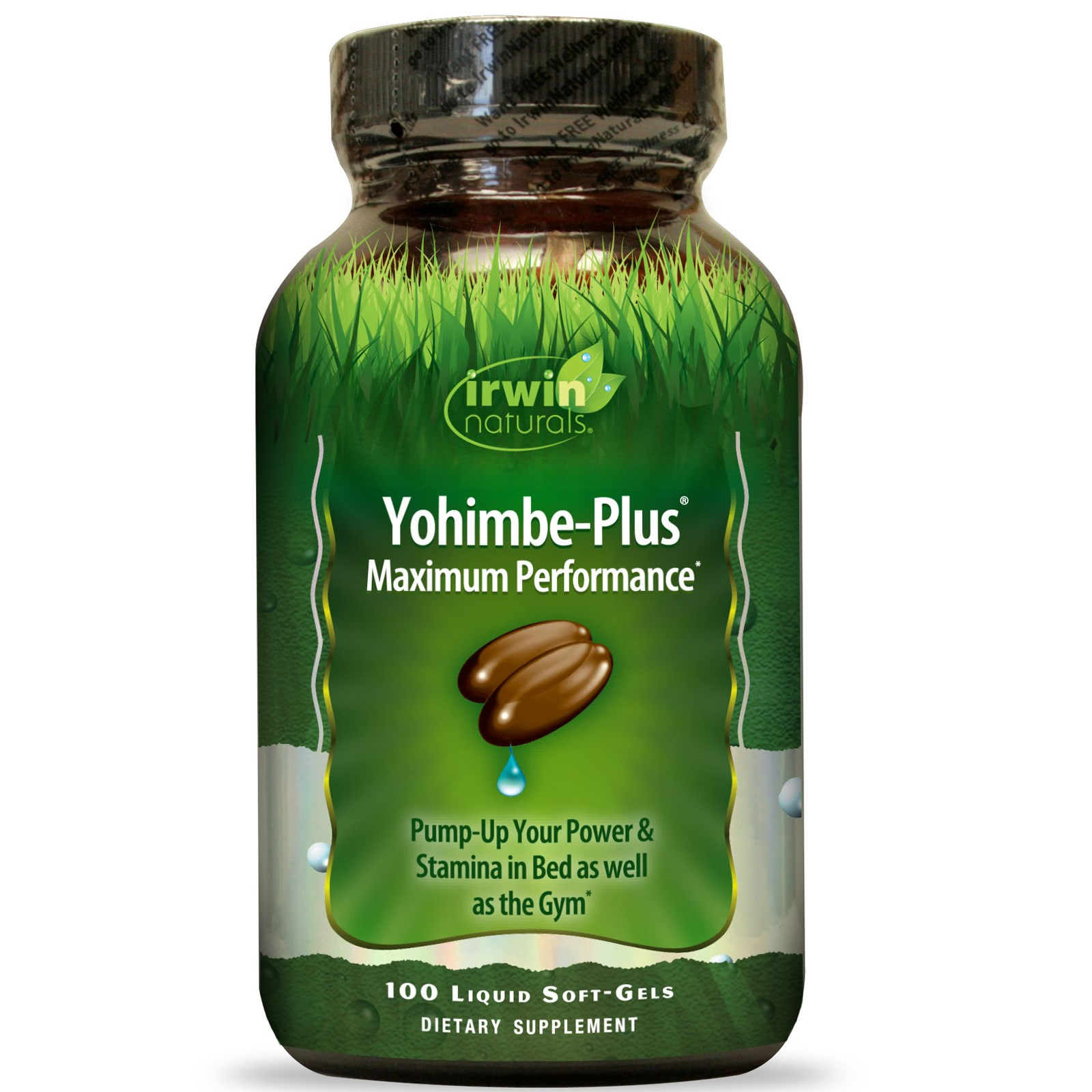 Productos para la fertilidad: yohimbe