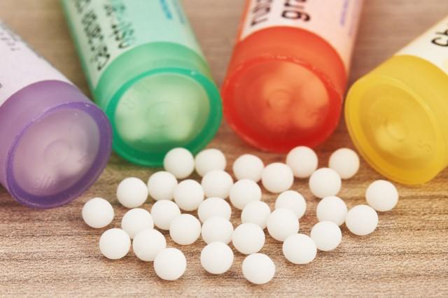 Productos para la fertilidad: homeopatía