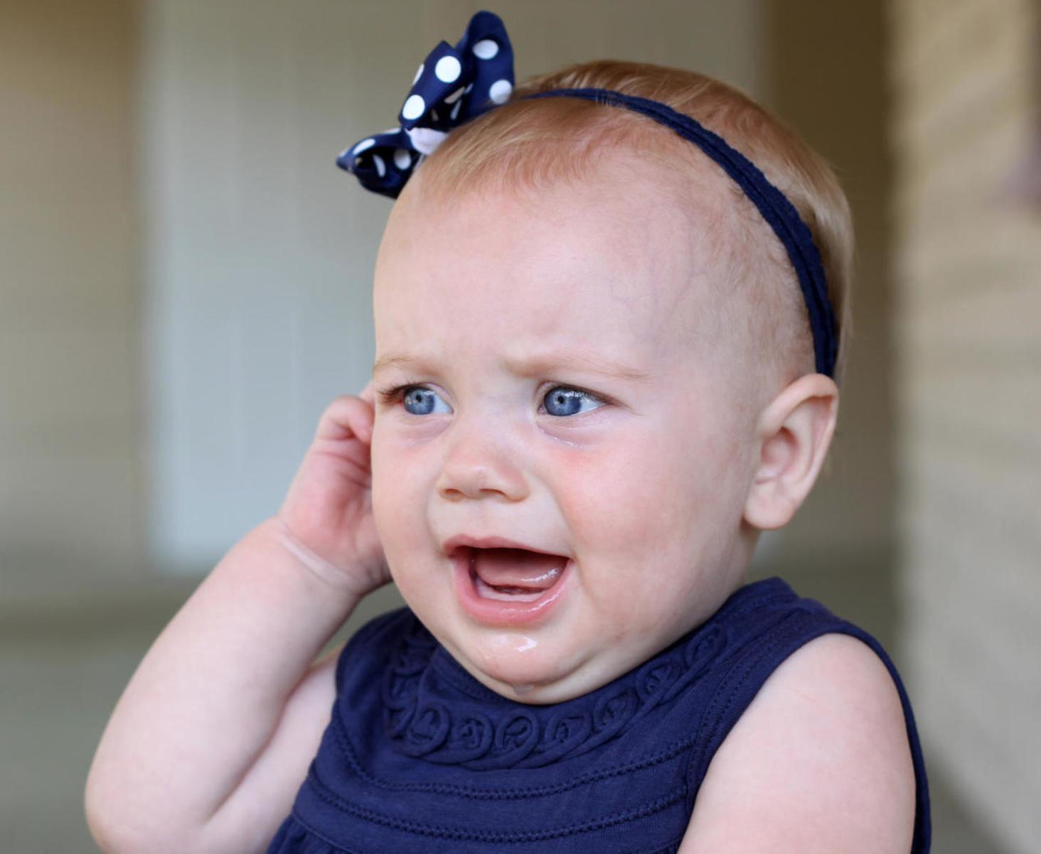 ejercicios para fortalecer el cuello en bebes